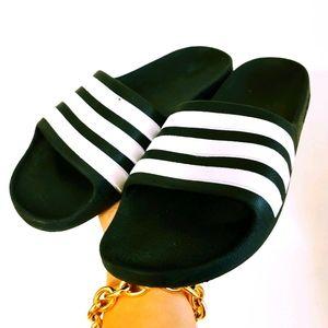 Adidas Adilette Big Kid Slides